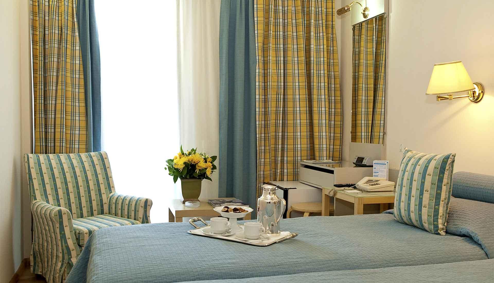 Camera Matrimoniale A Bergamo.Appartamenti Vacanze Bergamo Bb Al Grattacielo